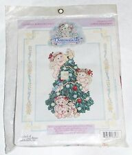 Dreamsicles Counted Cross Stitch Kit - Christmas Tree