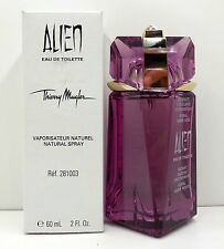ALIEN BY THIERRY MUGLER EAU DE TOILETTE NATURAL SPRAY 60ML/2.0 FL OZ.(T)