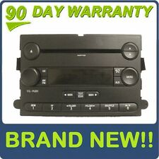 NEW 2007 07 FORD MP3 CD Player AM FM Radio Stereo OEM Factory Focus F250 F350