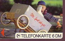 Telefonkarte Deutschland O - 481 gut erhalten + unbeschädigt (intern:1533)