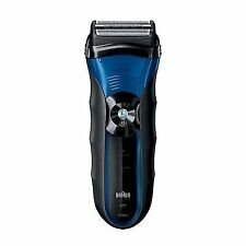 Braun Series 3-340-4 Cordless Rechargeable  Men's Electric Shaver