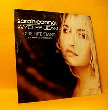 Cardsleeve single CD Sarah Connor Feat. Wyclef Jean One Nite Stand 2TR 2002 Pop