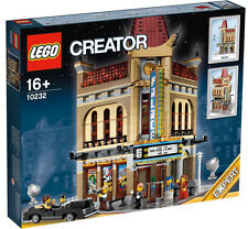 LEGO 10232 Creator Palace Cinema Modular Building (NEW)