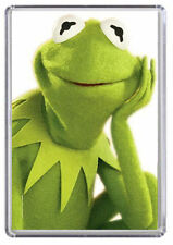Kermit the Frog, Muppets Fridge Magnet 02