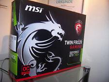 MSI NVIDIA GeForce GTX 750 Ti (2048 MB) (V310-003R) Grafikkarte