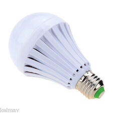 E27 9W LED Magical Water Bulb Rechargeable Home Emergency Intelligent led bulb