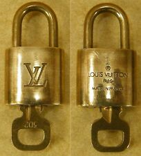 Louis Vuitton Schloss / Lucchetto / Padlock / Cadenas 302 -  #12041