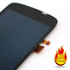 Black New Assembly LCD Display Touch Screen Digitizer For HTC One S  z520e