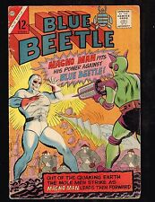 Blue Beetle Vol 3 #52 ~ Magno Man ~ (4.0) WH