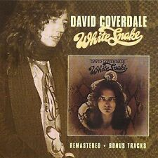 NEW - Northwinds/White Snake by Coverdale, David