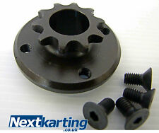 Kart IAME X30 Clutch Drum Sprocket 12T  - Free Post - NEXTKARTING -