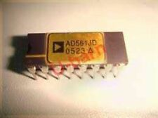 AD AD561JD DIP,Low Cost 10-Bit Monolithic D/A Converter