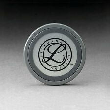 3M Littmann Tunable Diaphragm Rim Assembly for Cardio III Adult  - Gray