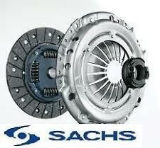 Ford Transit 1.6 2.0 1985-1992 NEW Sachs Clutch Kit 3000 383 001