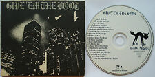 V/ A   __  Give 'Em The Boot   __  CD  __  Various Artists -  Hellcat Records