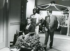 RICHARD DREYFUSS JOHN CASSAVETES WHOSE LIFE IS IT ANYWAY? 1981 VINTAGE PHOTO  4