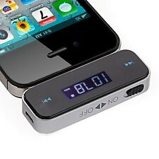 AUTO Radio FM Modulatore Trasmettitore Wireless mp3 Player iTrip Per iPhone 5s 5c 6