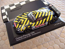 PORSCHE 911 GT1 2003 MINICHAMPS Ltd Ed 1/43 GRAND AM SERIES KYLE PETTY NIB