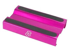 3RACING-ST-11/PK Aluminium Setting Stand for 1/10 EP / GP - Pink