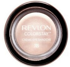 Revlon ColorStay CREME EYE SHADOW 705 CREME BRULEE ~ Sealed ~ DELIGHTFUL BEAUTY