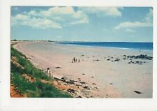 Cable Beach Broome West Australia Old Postcard 609a