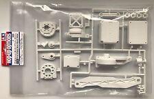 Tamiya 47336 TT-02 D Parts (Motor Mount) (White) (TT02/TT02B/TT02D/TT02T) NIP