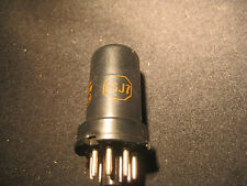 6SJ7 Vacuum Tube RCA Tested on TV-7 D/U 40/70 Metal USA