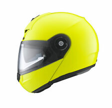 SCHUBERTH HELMET C3  PRO   FLUO YELLOW  58/59 L   *** SIMPLY THE BEST PRICE