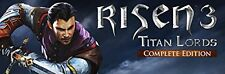 Risen 3 Complete Edition - STEAM - KEY - Code - Download - Digital - PC