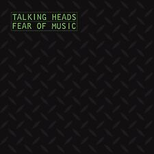 Talking Heads FEAR OF MUSIC 180g Rhino Records NEW SEALED VINYL LP