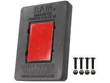 BASE MAGNETICA RAM-MOUNT THE RAP-300-1U RAM MAGNETIC POWER PLATE III
