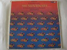 TCHAIKOVSKY THE NUTCRACKER L'ORCHESTRE DE LA SUISSE ROMANDE ANSERMET 2XVINYL LP