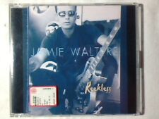 JAMIE WALTERS Reckless cd singolo GERMANY COME NUOVO LIKE NEW!!!