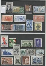 ITALIA Repubblica 1952 Annata compl. MNH**