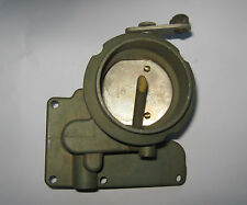 Jeep - Carburettor - Top - New - Carter - 923808/YF 938 SA
