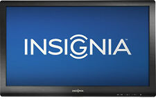 "Insignia 32"" Theater Widescreen HiDef LED LCD HDMI, USB, VGA Monitor SHIPS FREE"