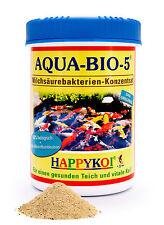 KOI * AQUA Bio 5 * 1000 ml SONDERANGEBOT -5% Milchsäurebakterien Algen Teich