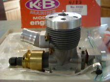 K&B 11cc INBOARD NEW