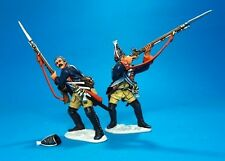 John Jenkins Designs Soldiers LEUT-08 Seven Years War Prussian Grenadiers Firing