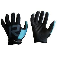 Reebok Men's CrossFit Gloves BLACK Free Shipping New With Tags Medium