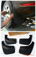 Mud Flaps Splash Guards for Volkswagen VW Touareg Mud Guard 2011-2013 4pcs NEW