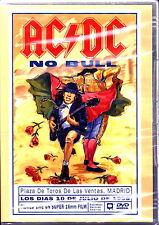 AC/DC - No Bull (1996) Import DVD RARE SIGILLATO