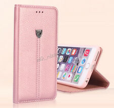 XUNDD Luxury Magnetic Flip Cover Wallet Leather Case For Apple iPhone 5 5S 5G SE