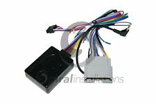 RAM 1500 2011 2012 Radio Wire Interface for Aftermarket Stereo Installation