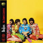 THE BEATLES - Sgt. Pepper Sessions 1966-1967 (mini LP / 2xCD) lonely hearts
