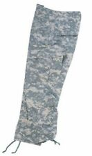 US ACU AT Digital Army UCP Digi camo Cotton Rip Stop pants trousers Hose XXLarge