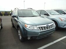 Subaru : Forester 2.5X Limited