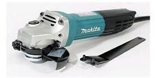 """Makita GA4031 720W 4"""" 100mm Angle Grinder 220V NEW Corded Tool"""