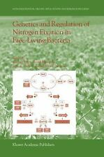 Genetics and Regulation of Nitrogen Fixation in Free-Living Bacteria (-ExLibrary