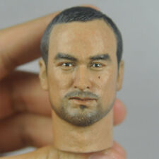 Toy 1/6 scale Head Sculpt KEN WATANABE as BATMAN INCEPTION SAITO toys figure
